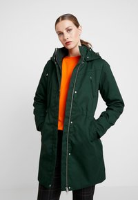 Modström - POSEIDON - Winter coat - empire green - 0