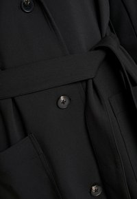 Modström - RAMONA JACKET - Trenchcoat - black - 6