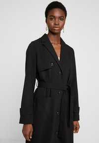 Modström - RAMONA JACKET - Trenchcoat - black - 3