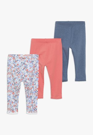 BABY 3 PACK - Leggings - Trousers - multi
