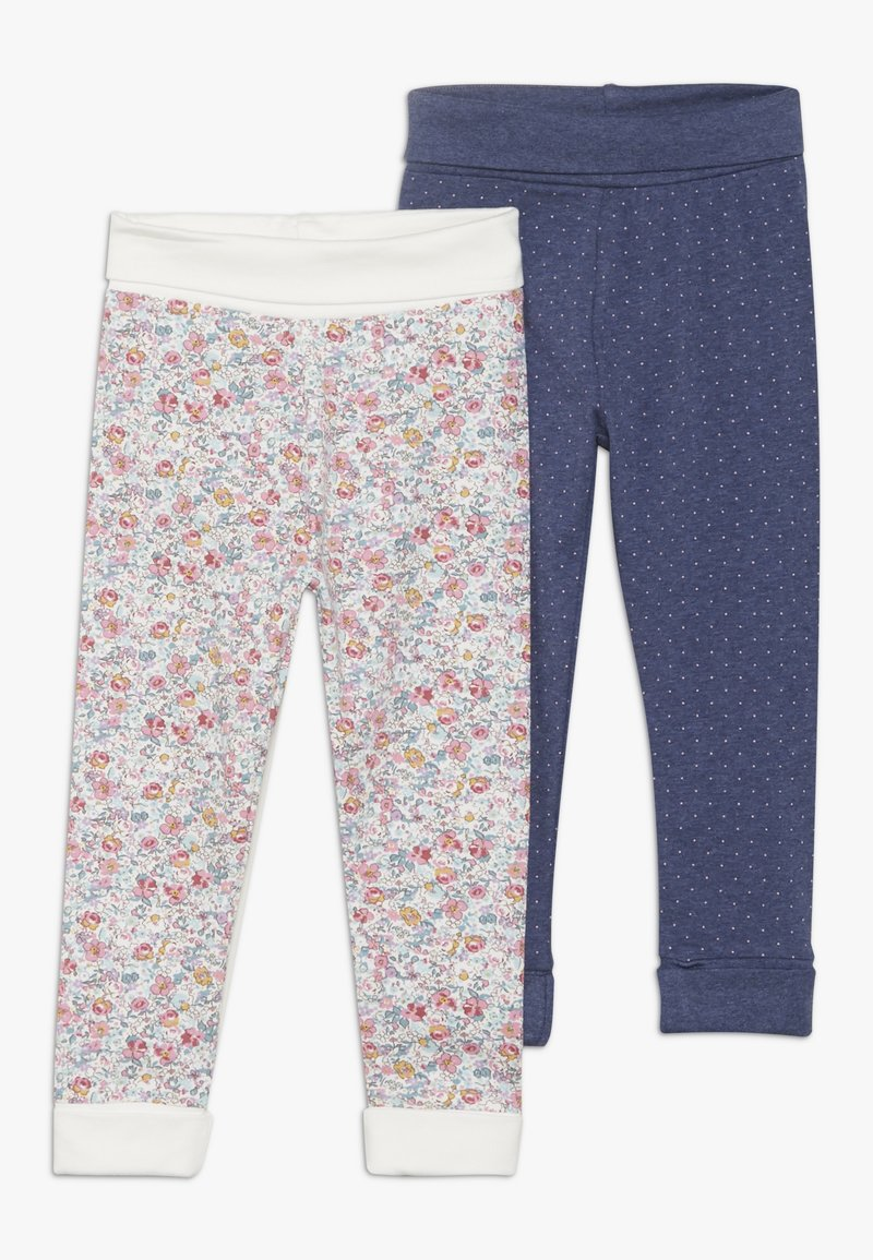 mothercare - BABY  2 PACK - Leggings - multicoloured