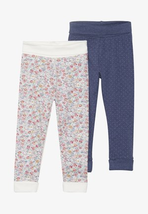 BABY  2 PACK - Leggings - Hosen - multicoloured