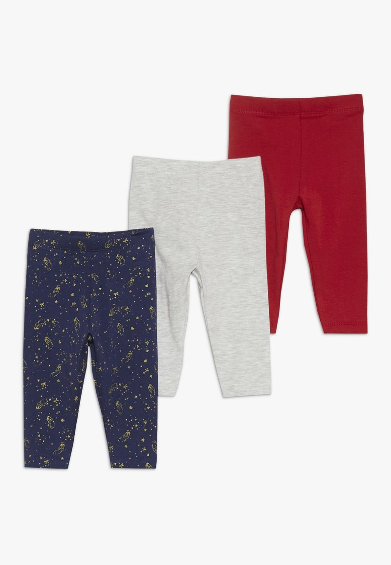 mothercare - BABY 3 PACK - Leggings - Trousers - multi
