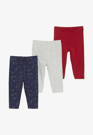 BABY 3 PACK - Leggings - Hosen - multi