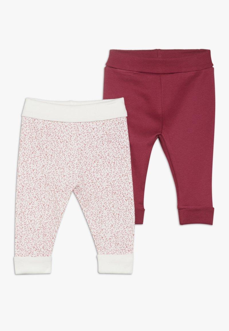 mothercare - BABY 2 PACK - Kalhoty - multi