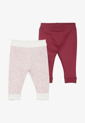BABY 2 PACK - Stoffhose - multi