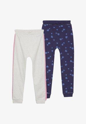 2 PACK - Pantaloni sportivi - multicolor
