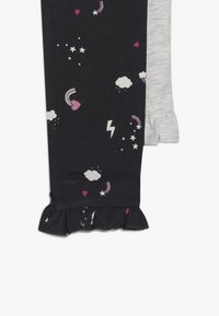mothercare - LEGGINGS 3 PACK - Leggings - Hosen - multicolor - 4