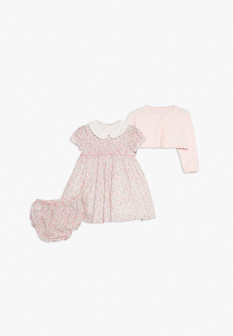mothercare - NEWBORN SET - Cardigan - pink