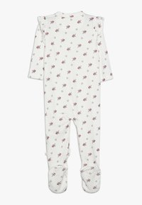 mothercare - BABY HANGING SLEEPSUITS 3 PACK - Pyžamo - multi - 1