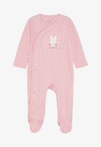 mothercare - BABY BOUCLE BUNNY - Dupačky - pink - 2