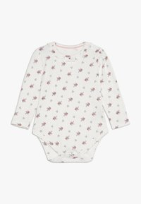 mothercare - BABY PINNY DRESS SET - Body - pink - 2