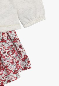 mothercare - BABY DEER AND FLORAL SKIRT SET - A-linjekjol - multi - 5