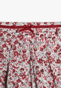 mothercare - BABY DEER AND FLORAL SKIRT SET - A-linjekjol - multi - 4