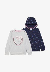 mothercare - HOODIE 2 PACK - Bluza z kapturem - multi - 4