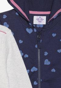 mothercare - HOODIE 2 PACK - Bluza z kapturem - multi - 0