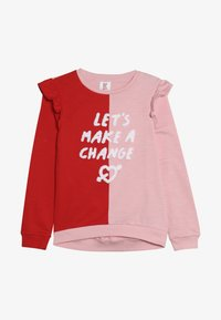 mothercare - FRILL - Sweater - multicolor - 2