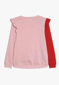 mothercare - FRILL - Sweater - multicolor - 1