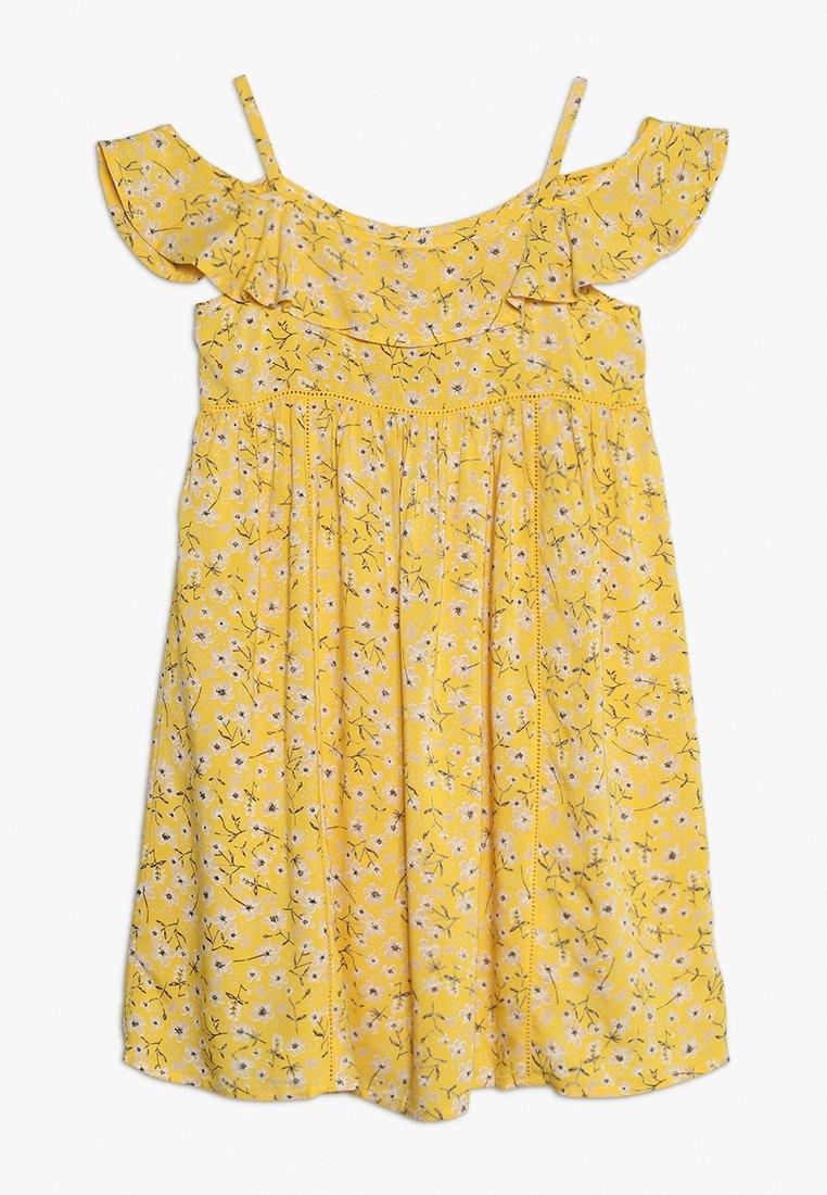 mothercare - BARDOT DRESS - Day dress - yellow