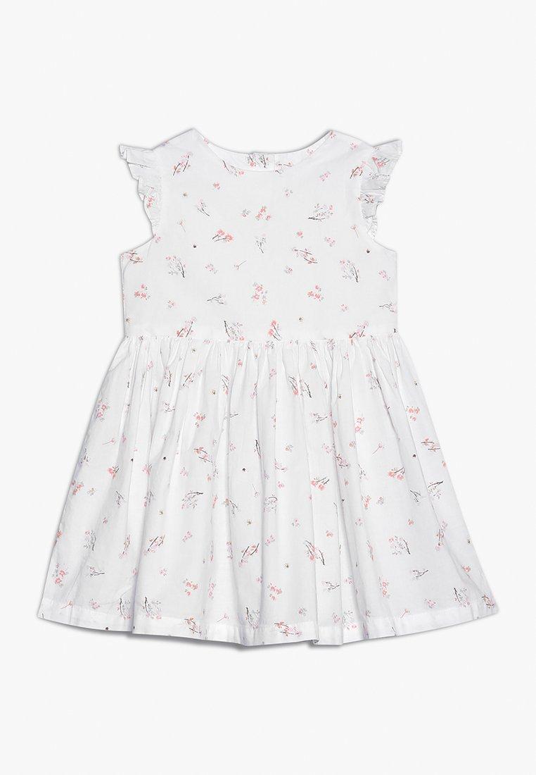 mothercare - DRESS BABY - Freizeitkleid - cream