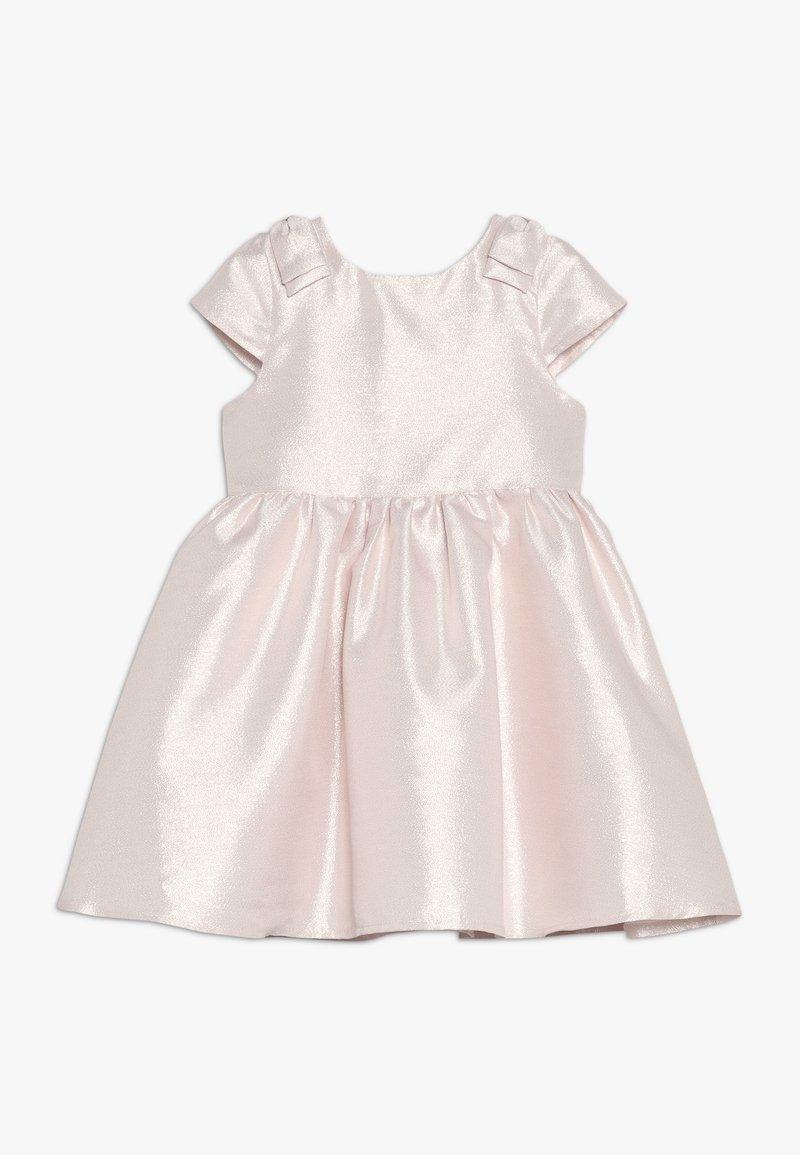 mothercare - BABY SHIMMER PROM DRESS - Cocktailkjoler / festkjoler - pink