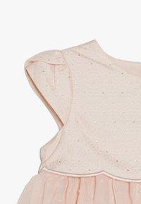 mothercare - BABY BODICE DRESS BAND - Cocktailkjoler / festkjoler - pink - 3