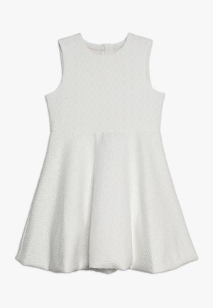 PUFFHEM PROM DRESS - Cocktailjurk - white