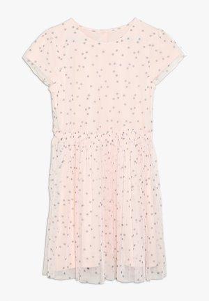 STARS DRESS - Cocktailjurk - pink