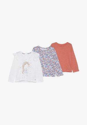 BABY GIRL 3 PACK  - Long sleeved top - multi
