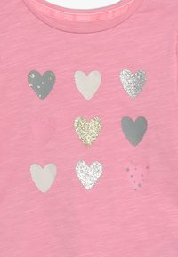 mothercare - BABY HEART 3 PACK  - Long sleeved top - multi - 4