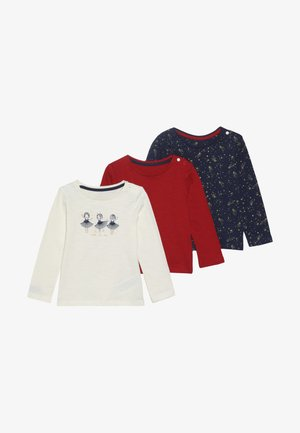 BABY TEE 3 PACK  - Long sleeved top - multi