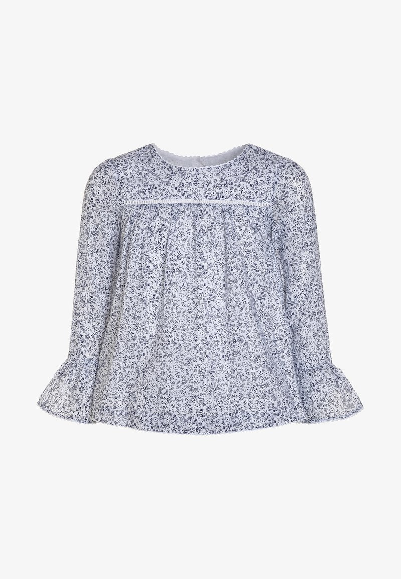 mothercare - PIO DITSY BELL BLOUSE - Bluser - white