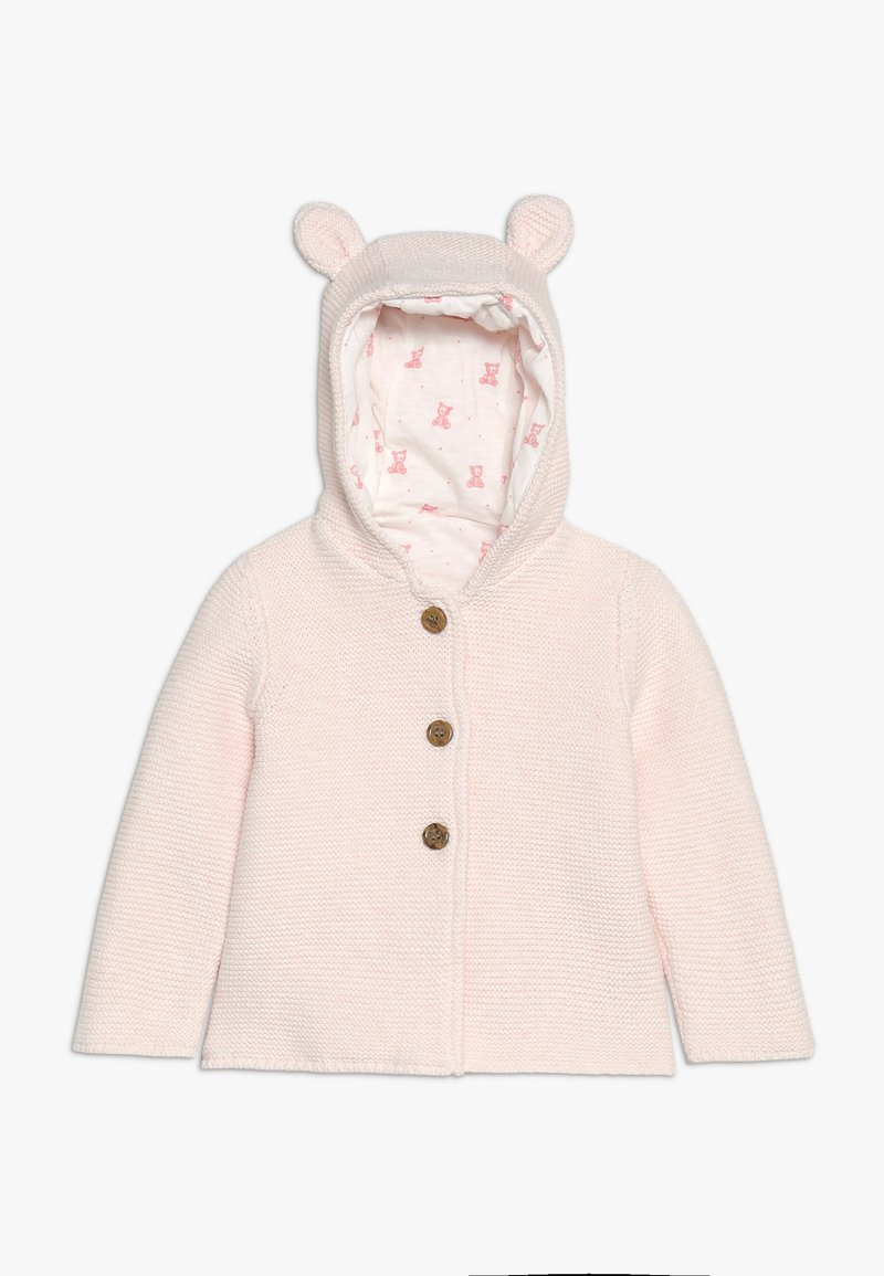 mothercare - BABY  - Gilet - pink