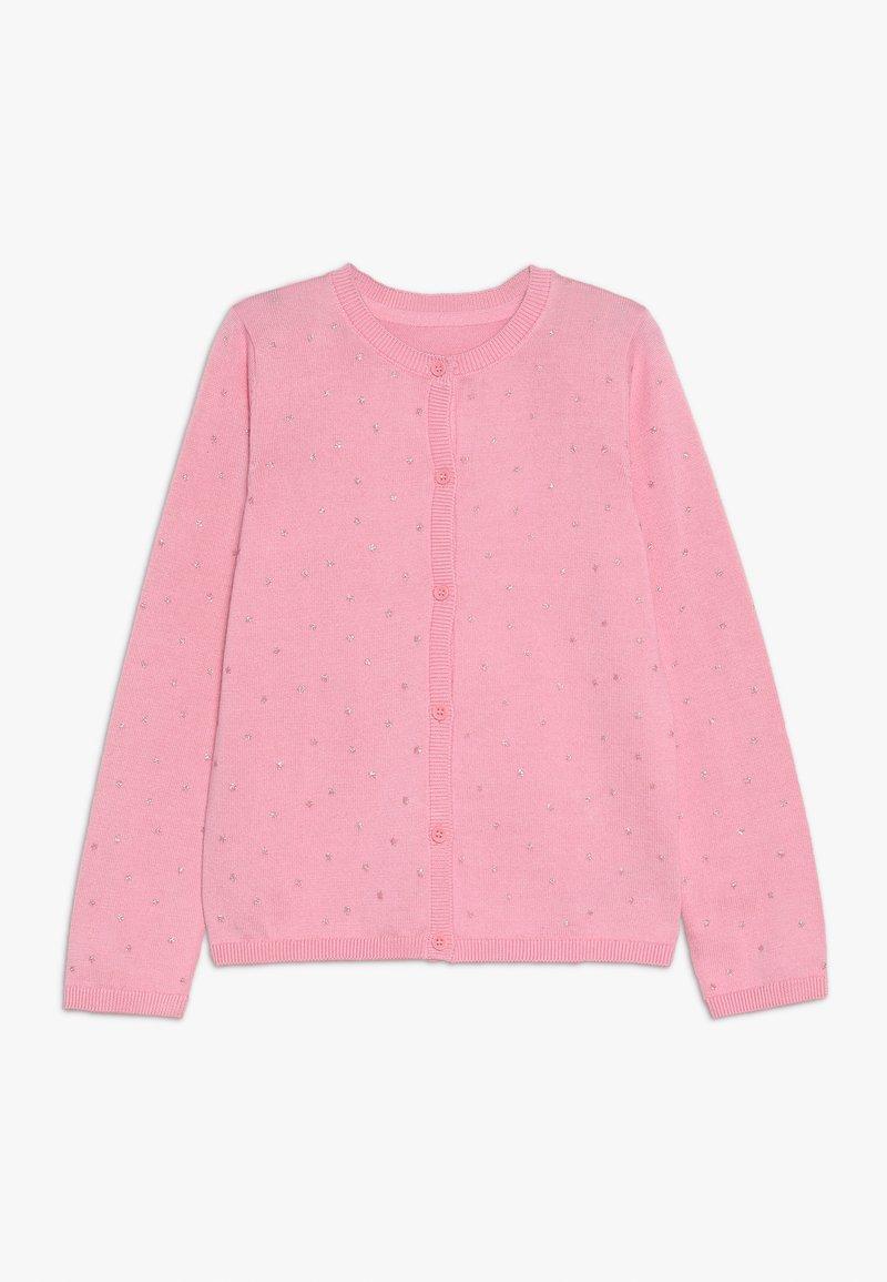 mothercare - GLITTER STARS  - Vest - pink