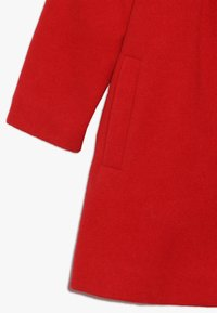 mothercare - BABY FLOW BLEND COAT WITH HOOD - Veste d'hiver - red - 2