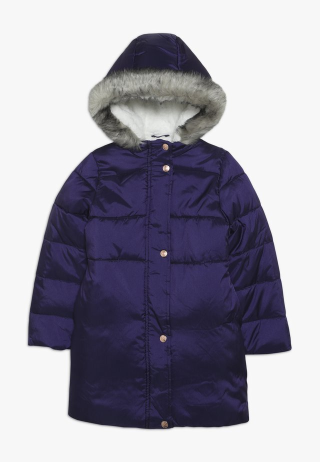 OUT PADDED  - Talvitakki - purple