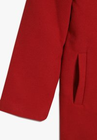 mothercare - COAT WITH HOOD - Kappa / rock - red - 2