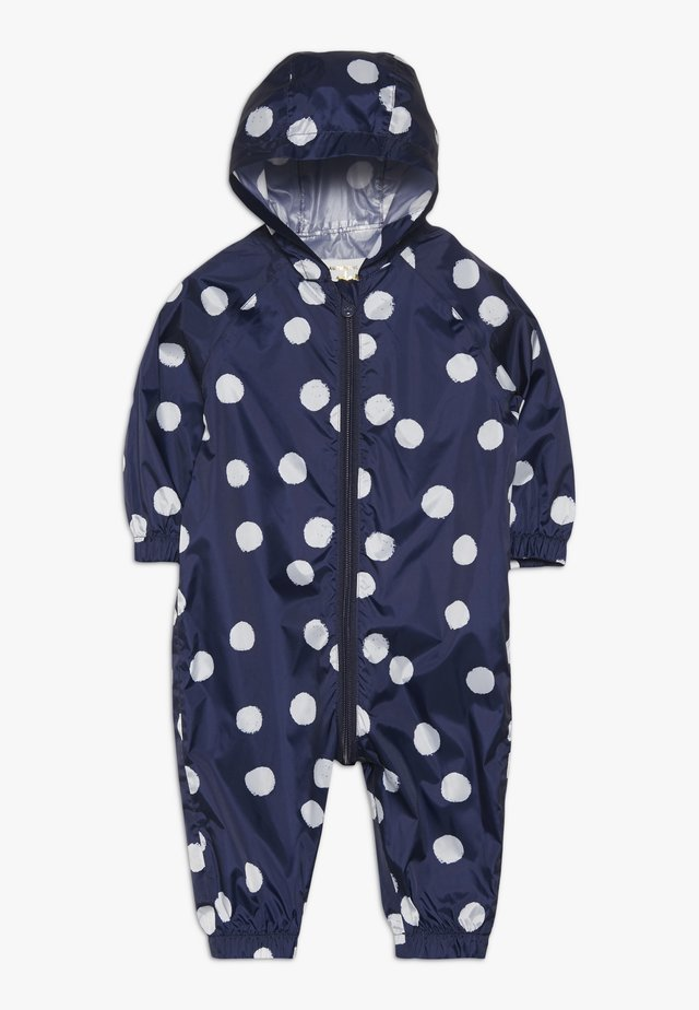 BABY SPOT - Overal - navy