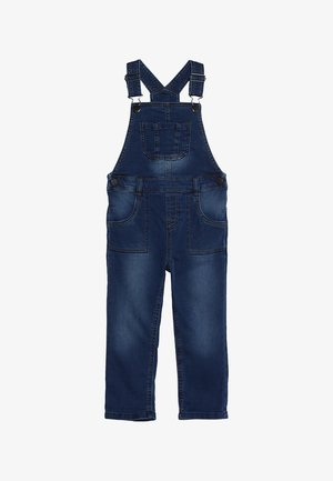 MID WASH DUNGAREE MINI BOYS - Haalari - blue denim