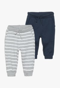 mothercare - BABY 2 PACK  - Trousers - brights multi - 0
