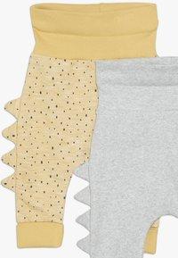 mothercare - BABY 2 PACK - Pantalon classique - dark multi - 4