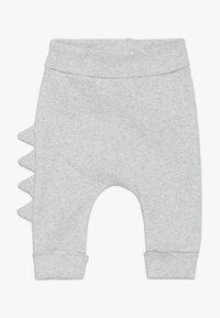 mothercare - BABY 2 PACK - Pantalon classique - dark multi - 2
