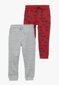 mothercare - BABY JOGGER 2 PACK - Stoffhose - dark multi - 0