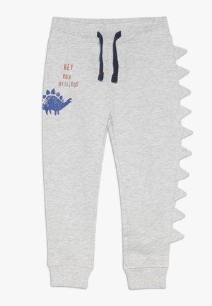 BABY DINO  - Kalhoty - grey