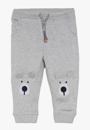 BABY NOVELTY KNEE  - Kalhoty - grey