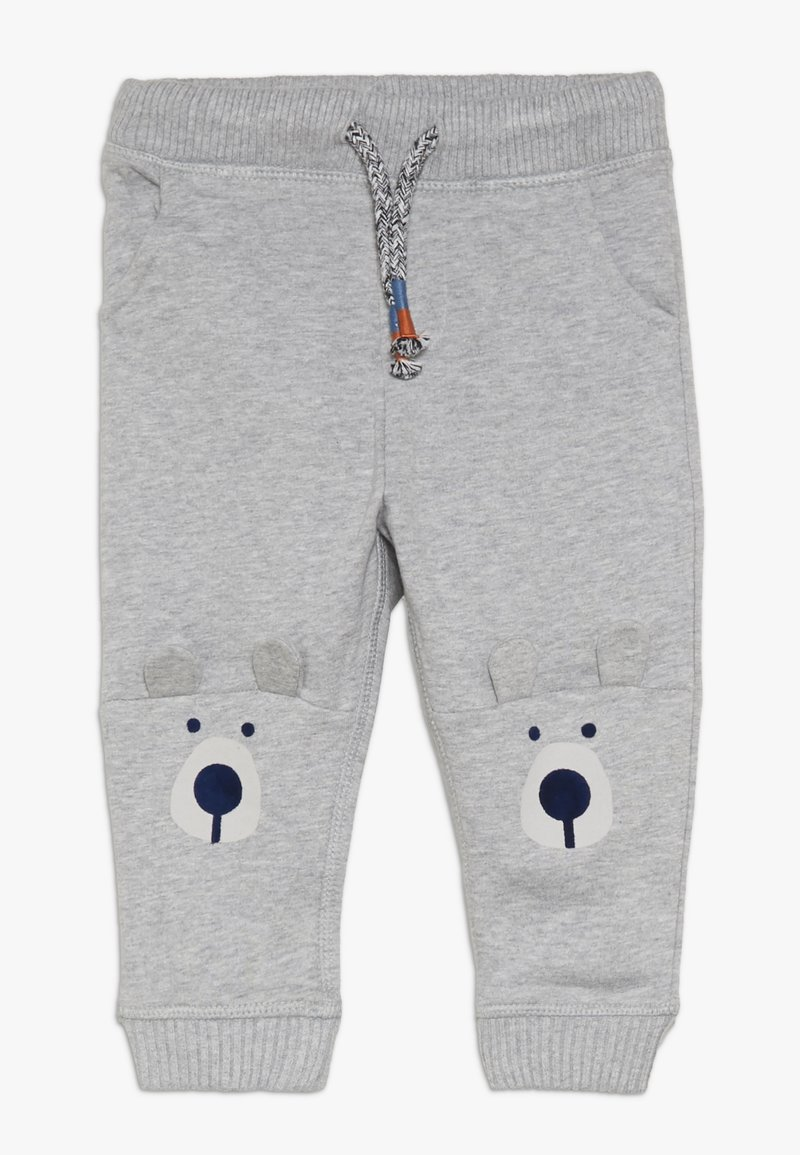 mothercare - BABY NOVELTY KNEE  - Kalhoty - grey