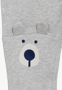 mothercare - BABY NOVELTY KNEE  - Kalhoty - grey - 3