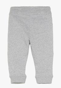 mothercare - BABY NOVELTY KNEE  - Kalhoty - grey - 1