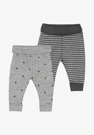 BABY 2 PACK  - Pantalon classique - grey