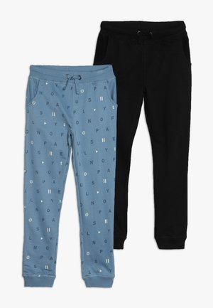 JOGGER 2 PACK - Tracksuit bottoms - multicolor